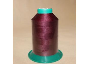 Нитки Synton ( Синтон ) 20 цвет 0788 БОРДОВЫЙ намотка 600м
