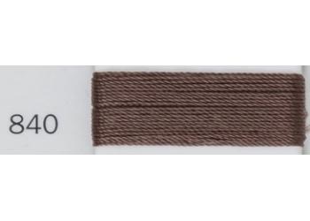 Нитки POLYART ( Полиарт ) 20 намотка 1500м цвет 0840 (цена за бабину)