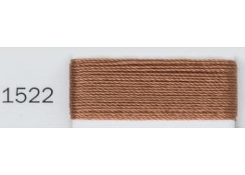Нитки POLYART ( Полиарт ) 20 намотка 1500м цвет 1522 (цена за бабину)