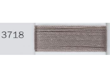 Нитки POLYART ( Полиарт ) 20 намотка 1500м цвет 3718 (цена за бабину)