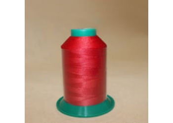 Нитки Synton ( Синтон ) 20 намотка 600м цвет 504 Ярко-красный