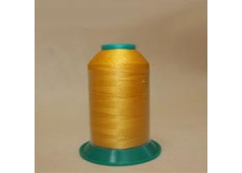 Нитки Synton ( Синтон ) 20 намотка 600м цвет 118 Темно-желтые