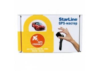 StarLine GPS мастер 6 (для 6-го поколения)
