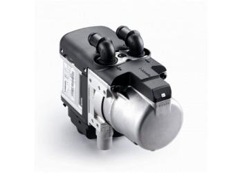 Отопитель жидкостный WEBASTO TT-Evo 4кВт (бензин)