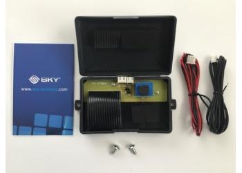 Модуль обхода штатного иммобиллайзера SKY BIS 07