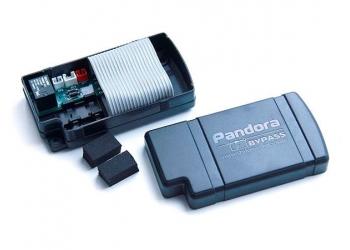 Модуль обхода штатного иммобиллайзера Pandora DI-03 (цифровой)