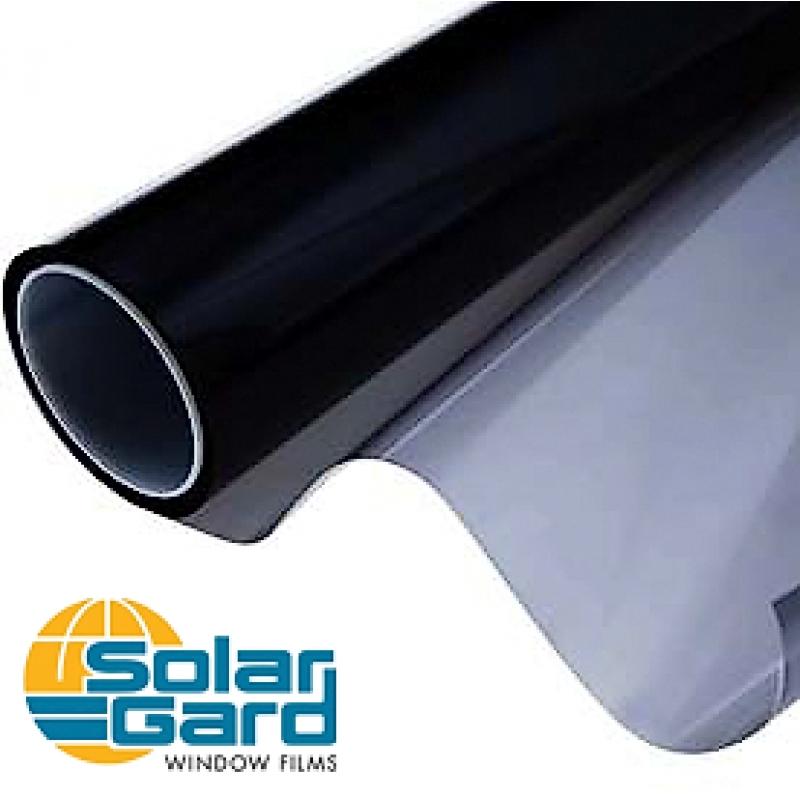 Smoke NR 35 (Solar Gard USA) - тонировочная пленка