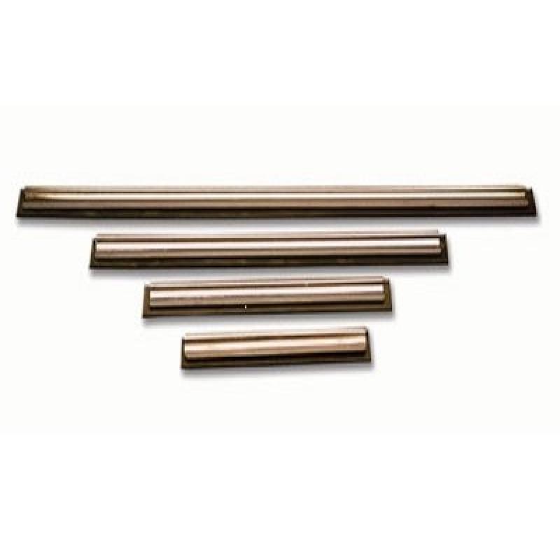 GT 056 45 см черная резина с металическим кантом для UNGER
