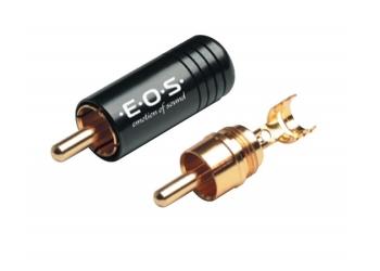 RCA коннектор EOS 30190