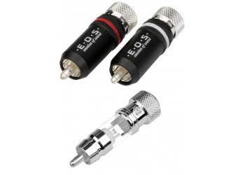 RCA коннектор EOS RP-3019