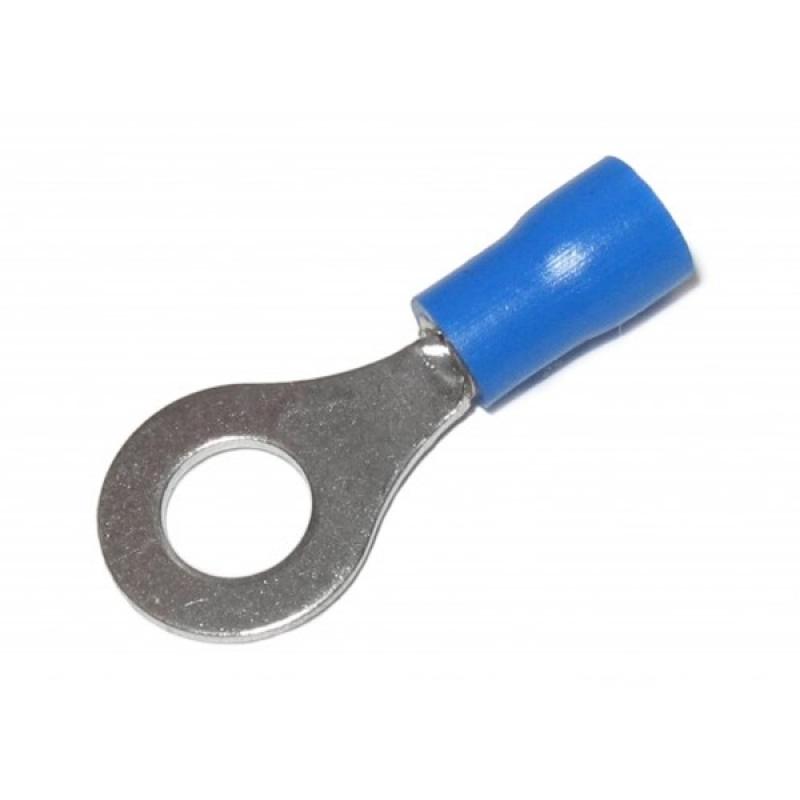 PILOT RV2-6 Наконечник кольцевой, изолированный (упаковка 100 шт.) (цена за штуку)
