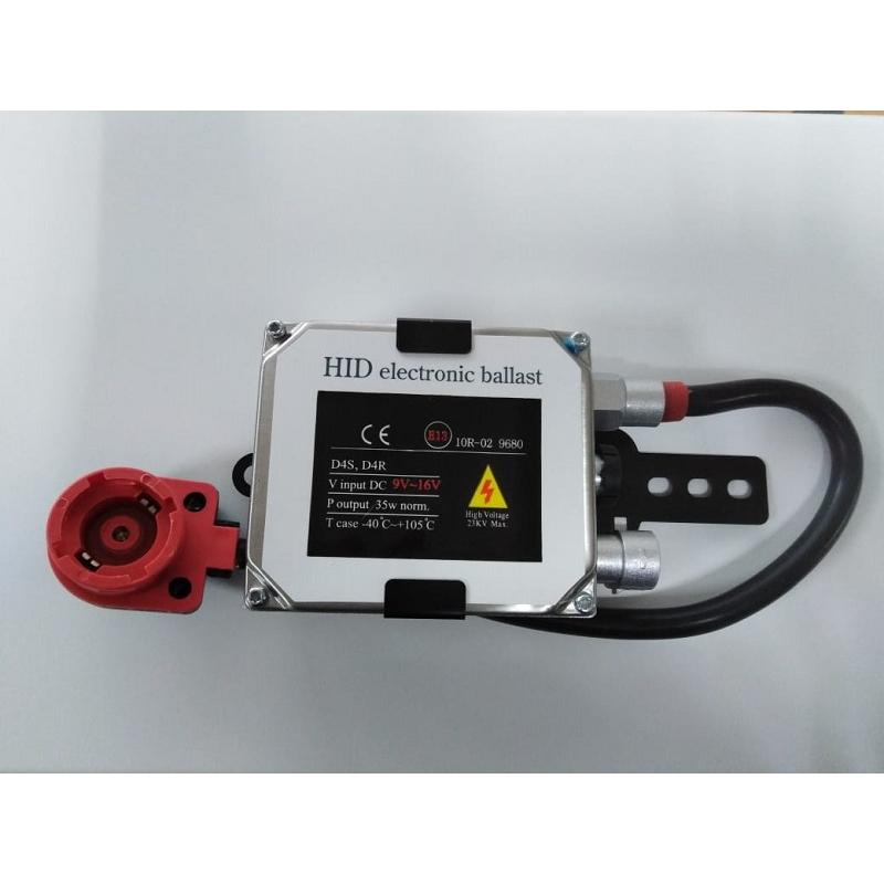 Блок розжига Pilot D4S для ксеноновых ламп D4S, D4R