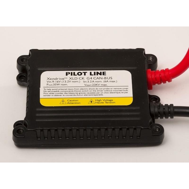 Блок розжига Pilot Slim AC 9-16 V 35W