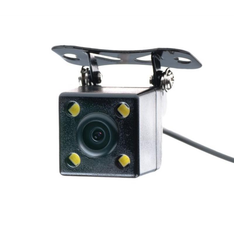 Видеокамера заднего хода PILOT ECO-704led (PAL)