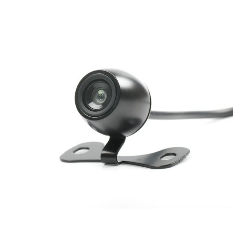 Видеокамера заднего хода PILOT ECO-801 (PAL)