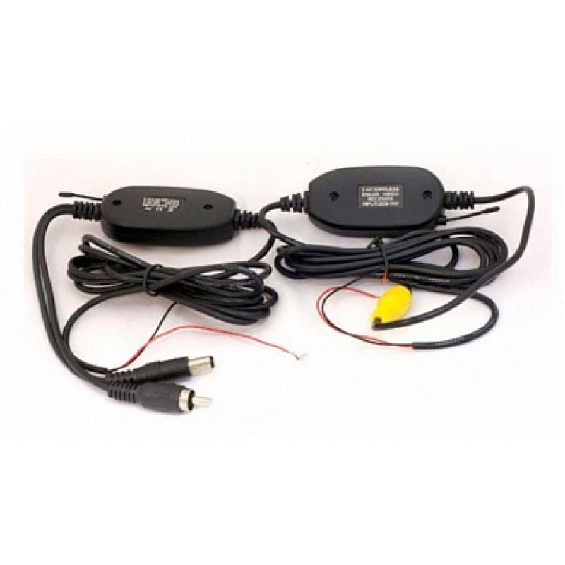 Беспроводное устройство для приема-передачи видео сигнала WRT-2.4RCA