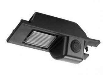 Видеокамера заднего хода PILOT ATS-Opel (NTSC) (Astra, Insignia, Vectra, Zafira)