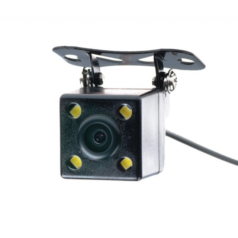 Видеокамера заднего хода PILOT ECO-704led/ir (NTSC)