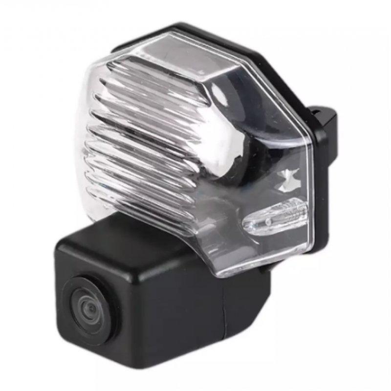 Видеокамера заднего хода PILOT ECO-Corolla (2006-2012) (NTSC)