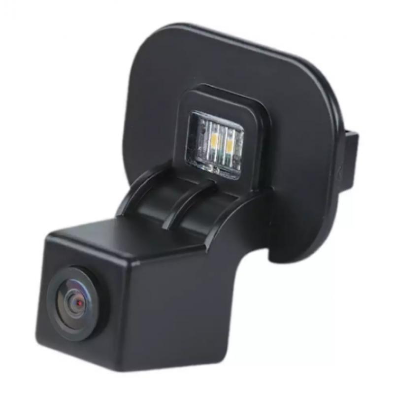 Видеокамера заднего хода PILOT ECO-Hyundai Solaris sedan, KIA Cerato, Venga, Toyota Corolla (NTSC)