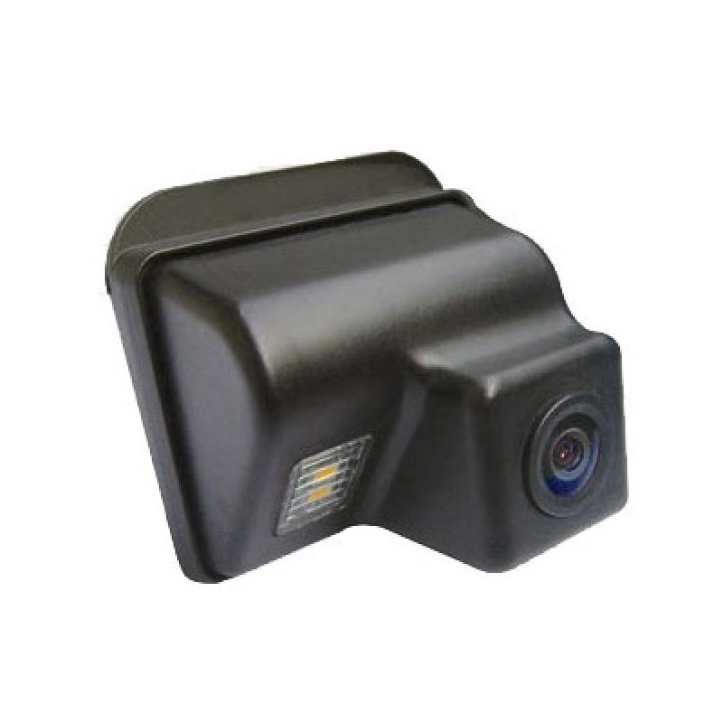 Видеокамера заднего хода PILOT ECO-Mazda CX-5 (2011-), CX-7 (2010-2013), CX-9 (2007-) (NTSC)