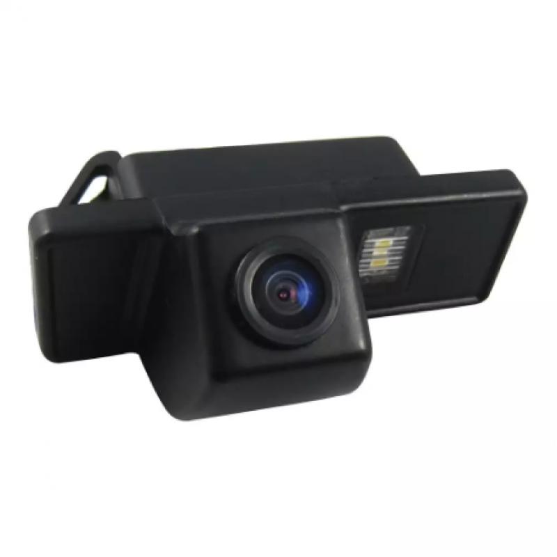 Видеокамера заднего хода PILOT ECO-Nissan Note, Juke, Qashqai, X-Trail, Pathfinder, Patrol (NTSC)