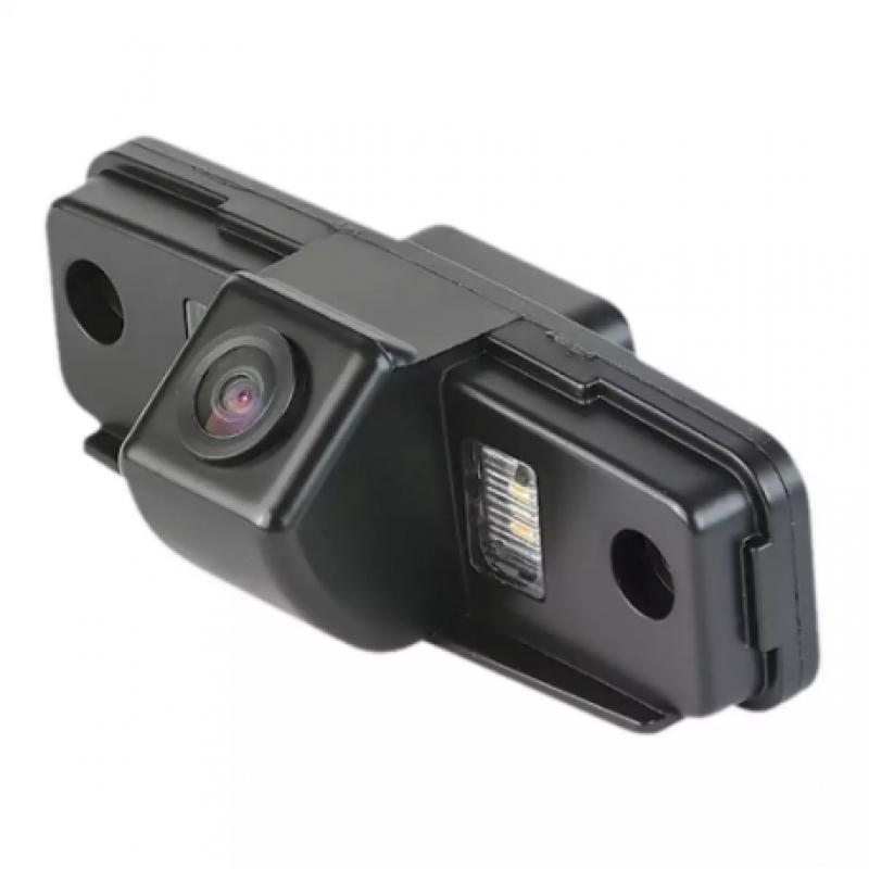 Видеокамера заднего хода PILOT ECO-Subaru Legacy, Forester, Impreza, Outback (NTSC)