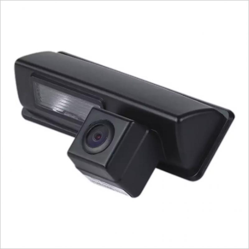 Видеокамера заднего хода PILOT ECO-Toyota Camry (2006-2011), Mitsubishi Pajero Sport (2009-) (NTSC)