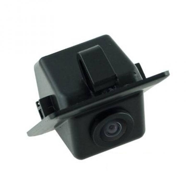 Видеокамера заднего хода PILOT ECO-Toyota Land Cruiser Prado 150 (2009-) (NTSC)