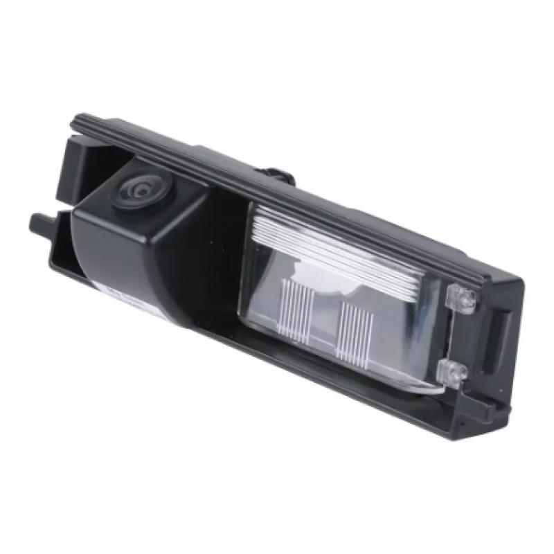 Видеокамера заднего хода PILOT ECO-Toyota RAV4 (2006-2013), Auris (2013-), Chery Tiggo (2005-) (NTSC)