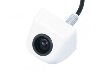 Видеокамера заднего хода PILOT ECO-703w (NTSC)