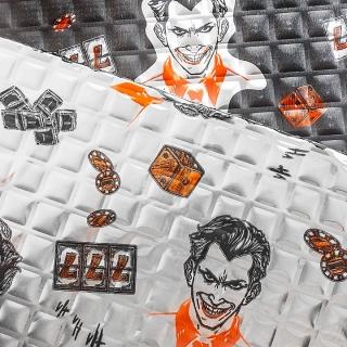 Материал вибродемпфирующий самоклеящийся Шумофф М Joker